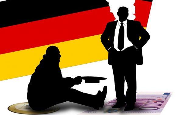 Deutschland rockt sich neu, wie wir noch besser werden und die Arbeitslosigkeit besiegen.