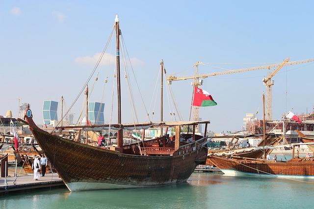 Norbert Blüm in Qatar