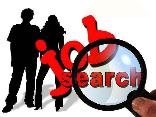 Arbeit suchen