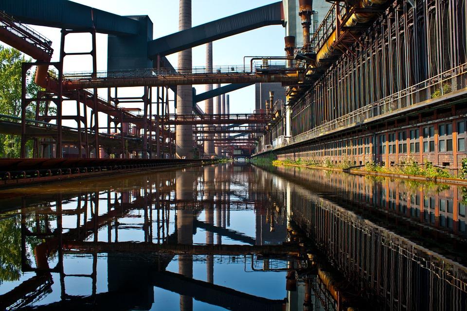 10 Gründe für die Arbeitslosigkeit im Ruhrgebiet