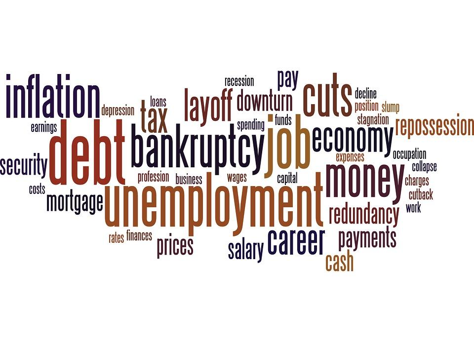 Gedanken eines Arbeitslosen