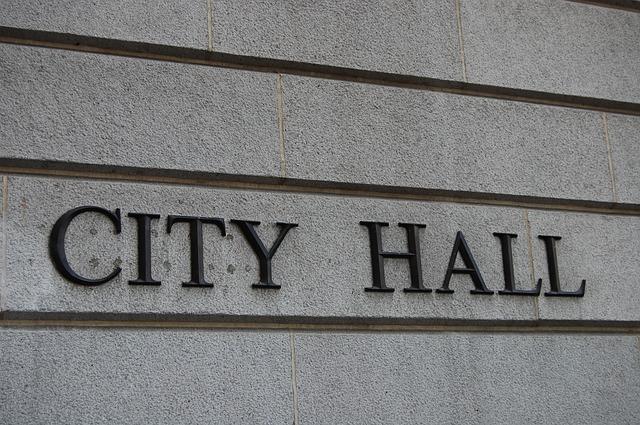 Bürgermeister und Arbeitslosigkeit