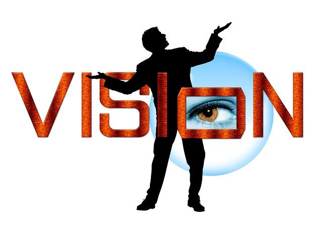 Vision für den deutschen Arbeitsmarkt