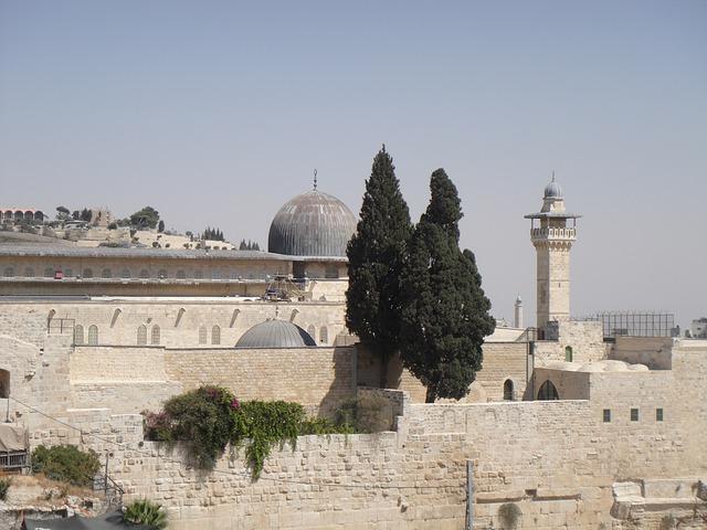 Chrstentum versus Islam