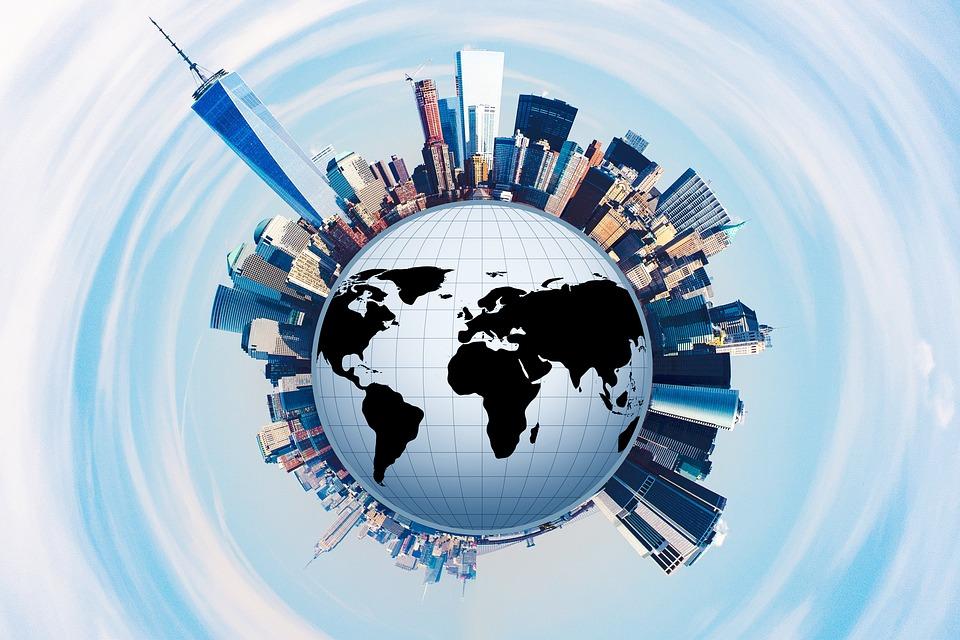 Sondierungsergebnis: Korinthenkacker gegen Globalidioten